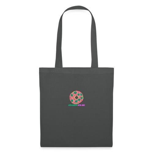 20%Healthy 80%Junk - Tote Bag