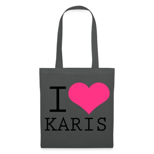 I HEART KARIS - Kangaskassi