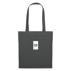 purrfect - Tote Bag