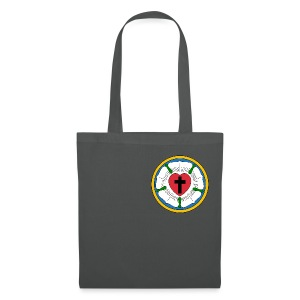 Luther Rose - Tote Bag