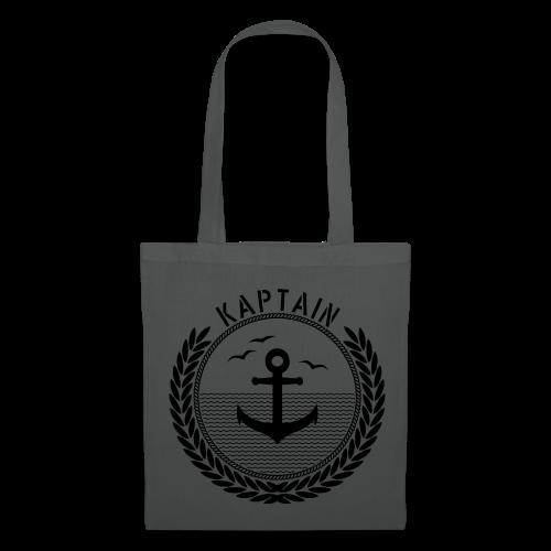 Kaptain - Anchor - Stoffbeutel