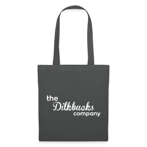 The Dilkbucks Company - T-Skjorte - Stoffveske