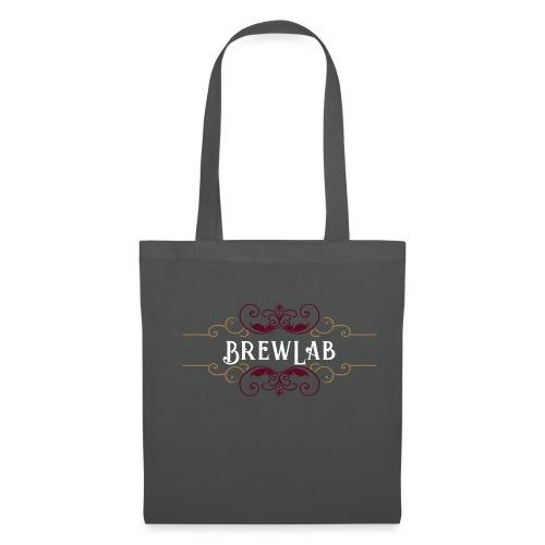 brewlab color - Tote Bag