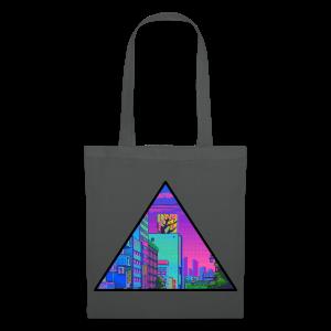 Pixel Street - Tote Bag