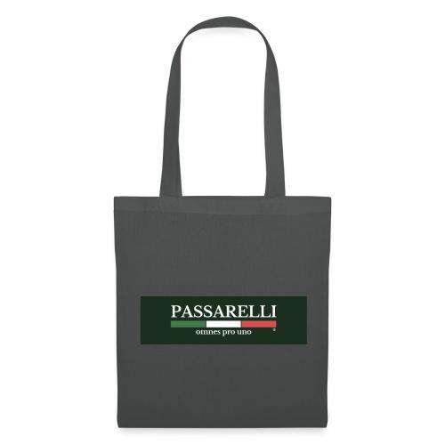 PASSARELLI - Borsa di stoffa