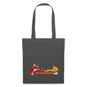 DRAGONKICK.UK - Tote Bag