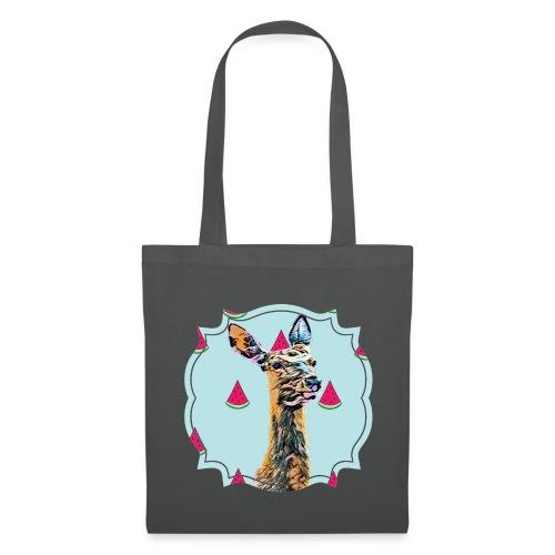 PASTEQUE - Tote Bag