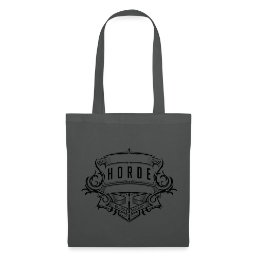 For the Horde! - Tote Bag