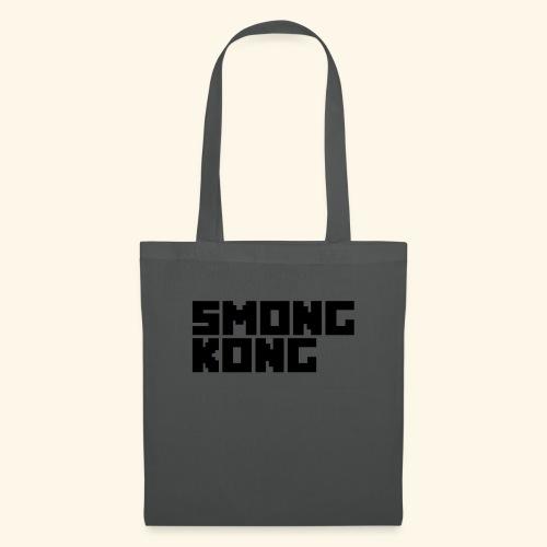 Smong kong merkevare - Stoffveske
