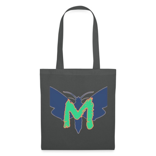 Mothy Ultimatum Logo - Tote Bag