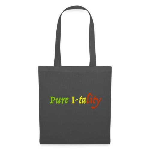 Pure I-tality - Tote Bag
