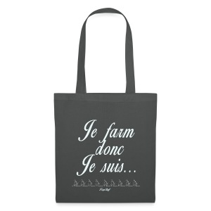 Sbires-modifiable-blanc - Tote Bag
