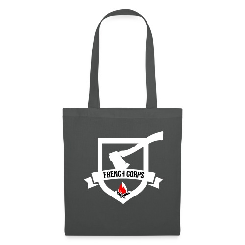 FrenchCorps - Tote Bag