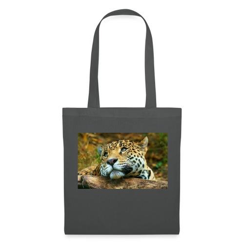 tigre - Borsa di stoffa