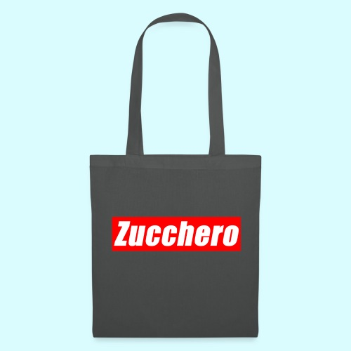 Zucchero Box Red - Tote Bag