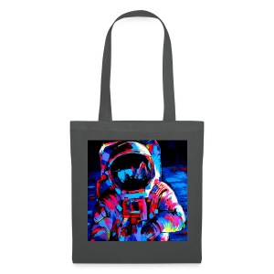 Man on the moon - Tote Bag