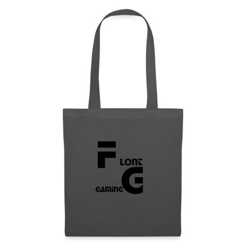 Flont Gaming merchandise - Tas van stof