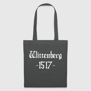Wittenberg 1517 - Tote Bag