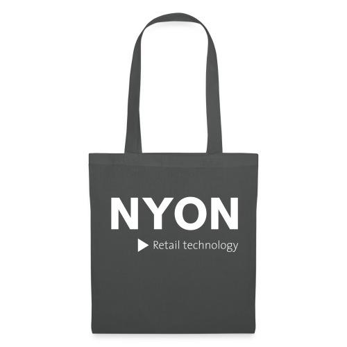 Nyon Fashion Retail - Tas van stof