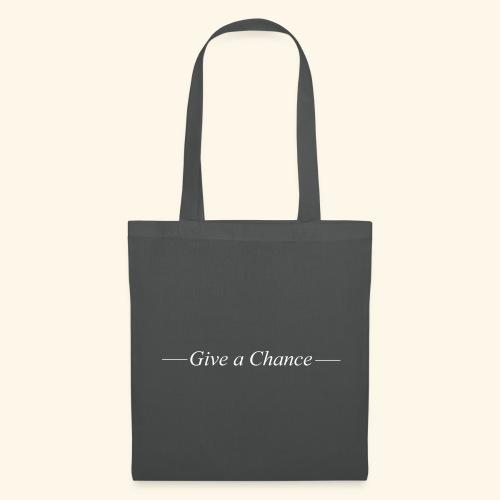 Give a Chance W - Kangaskassi