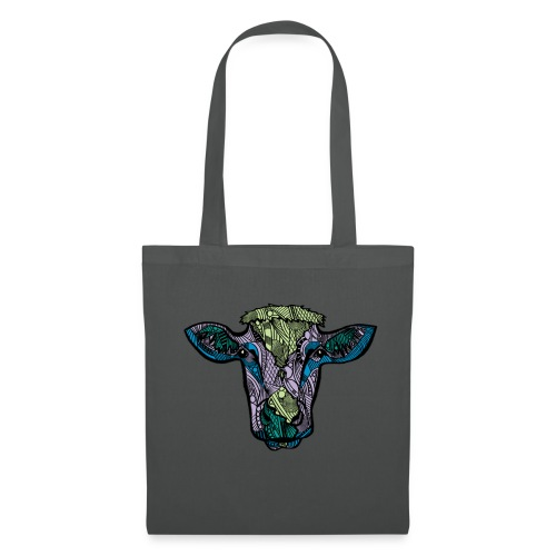 Cow - Stoffveske