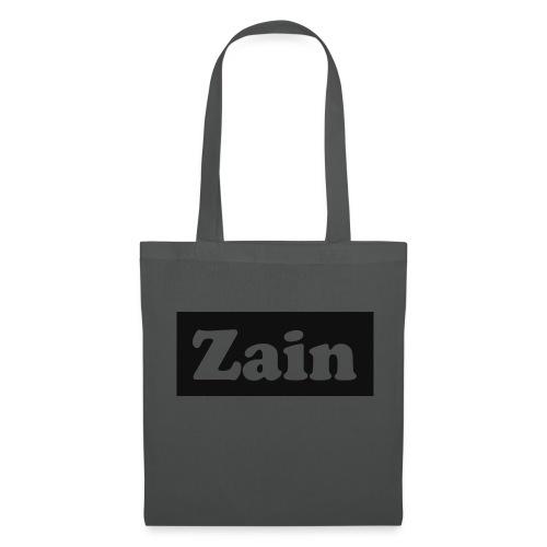Zain Clothing Line - Tote Bag
