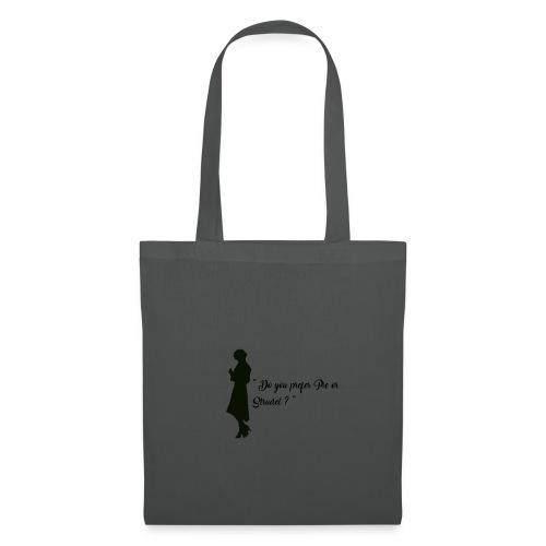 Queenie - Tote Bag