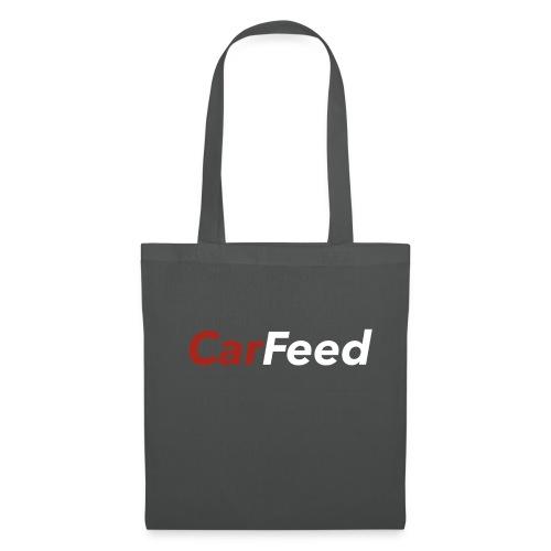 CarFeed - Tote Bag