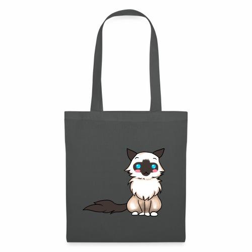 Birman Cat - Tote Bag