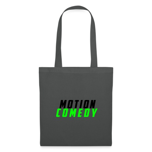 MotionComedy Official - Tote Bag