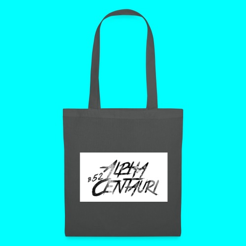 Alpha Centauri - Stoffbeutel