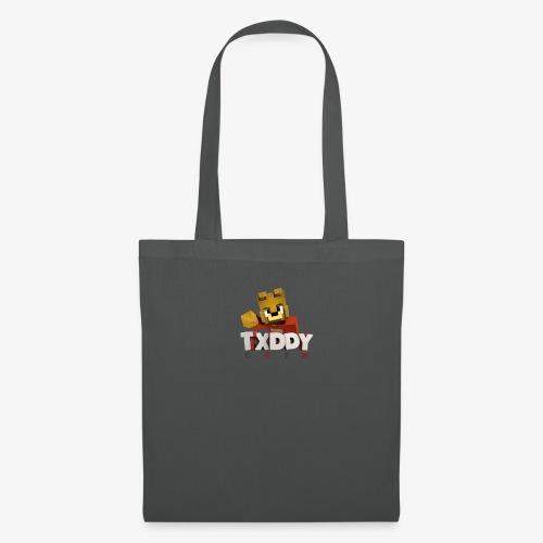 TxddyBxr Crxw - Stoffbeutel
