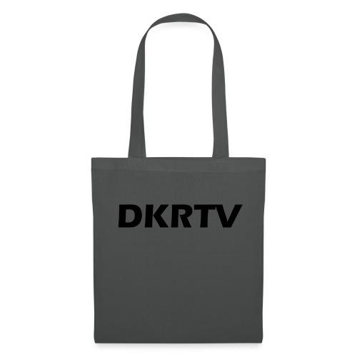 DKRTV - Stoffbeutel