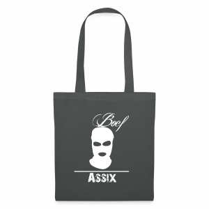 feu Assix-Crook - Tote Bag