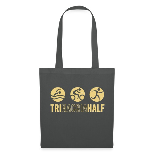 TRInacriaHalf - Tote Bag