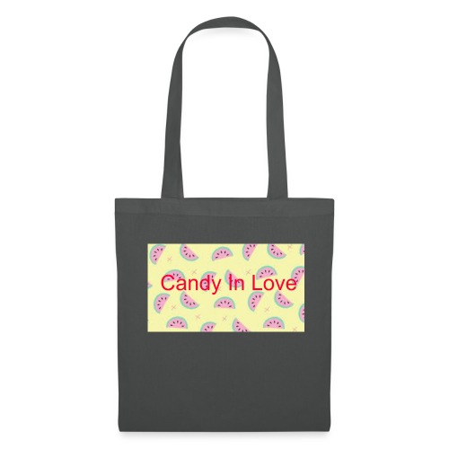 Merchandise Candy In Love - Tas van stof