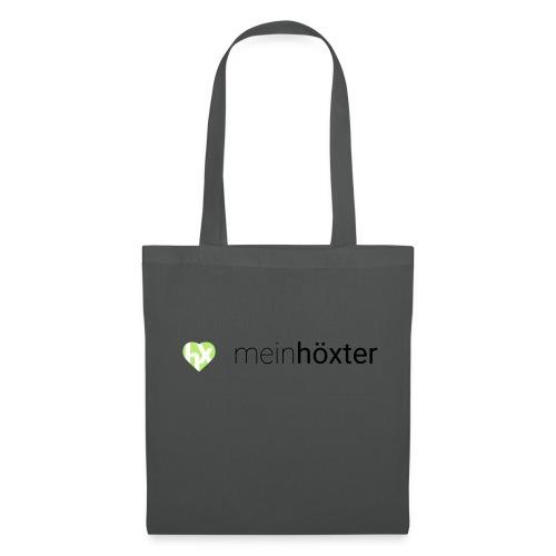 Mein Höxter Logo - Stoffbeutel