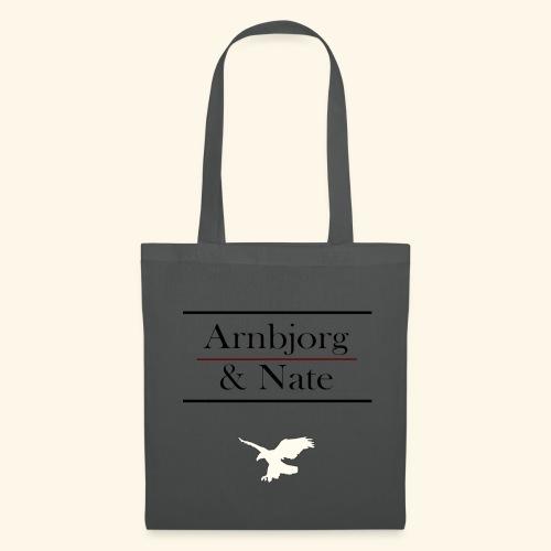 Arnbjorg & Nate - Stoffbeutel