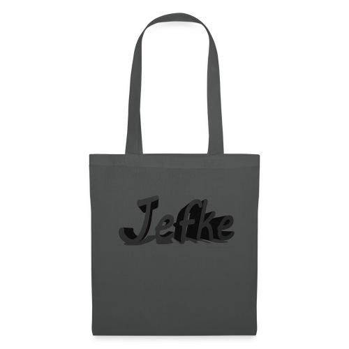 Jefke - Tote Bag