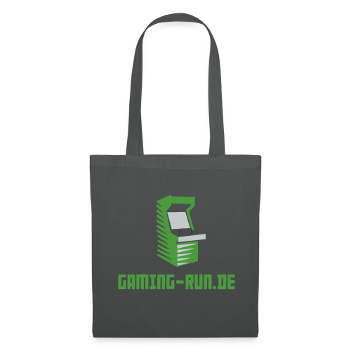 Gaming-Run.de - Stoffbeutel