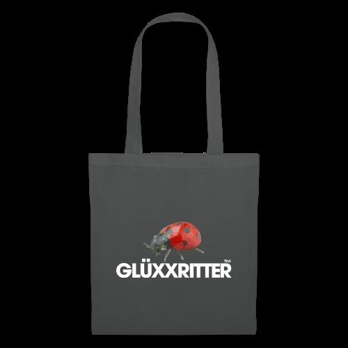 geweihbär GLÜXXRITTER - Stoffbeutel