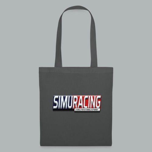 logo Simuracing - Tote Bag
