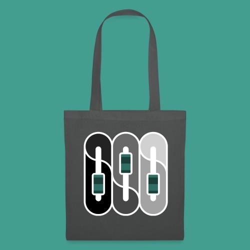 Silverman Sound Studios Logo - Tote Bag