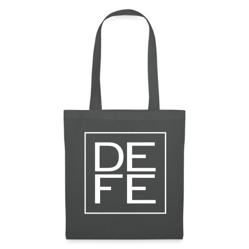 defelogo - Tote Bag