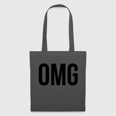 OMG - Borsa di stoffa