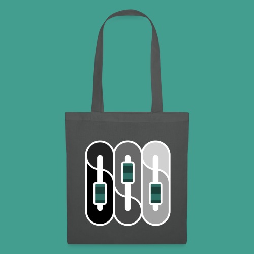 Silverman Sound Studios Logo - Tote Bag