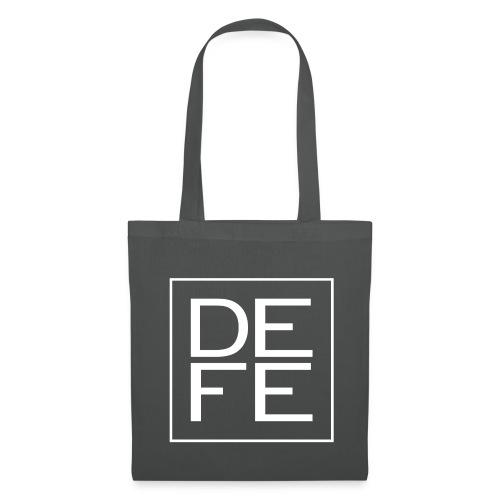 defelogo - Tote Bag