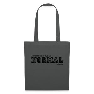 NORMAL - Stoffbeutel