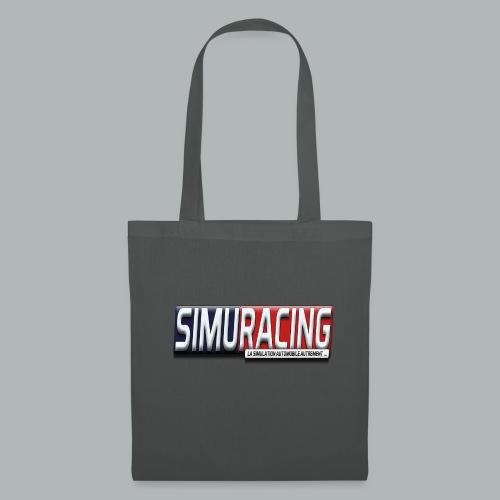 logo Simuracing - Tote Bag
