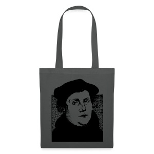 Plain Luther - Tote Bag